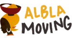 logo albla moving