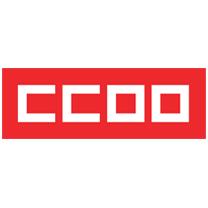 CCOO logo