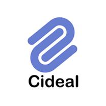 CIDEAL logo