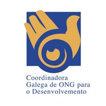 Coordinadora GALEGA logo