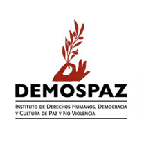 DEMOSPAZ logo