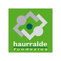 HAURRALDE logo