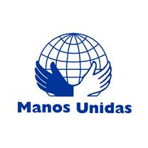 MANOSUNIDAS logo