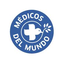 Medicos del Mundo logo