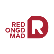 RED ONG MAD logo