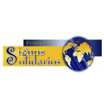 SIGNOS SOLIDARIOS logo